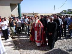 """Erzbischof Thoma zieht in die Kirche ein • <a style=""""font-size:0.8em;"""" href=""""http://www.flickr.com/photos/65713616@N03/5999169500/"""" target=""""_blank"""">View on Flickr</a>"""