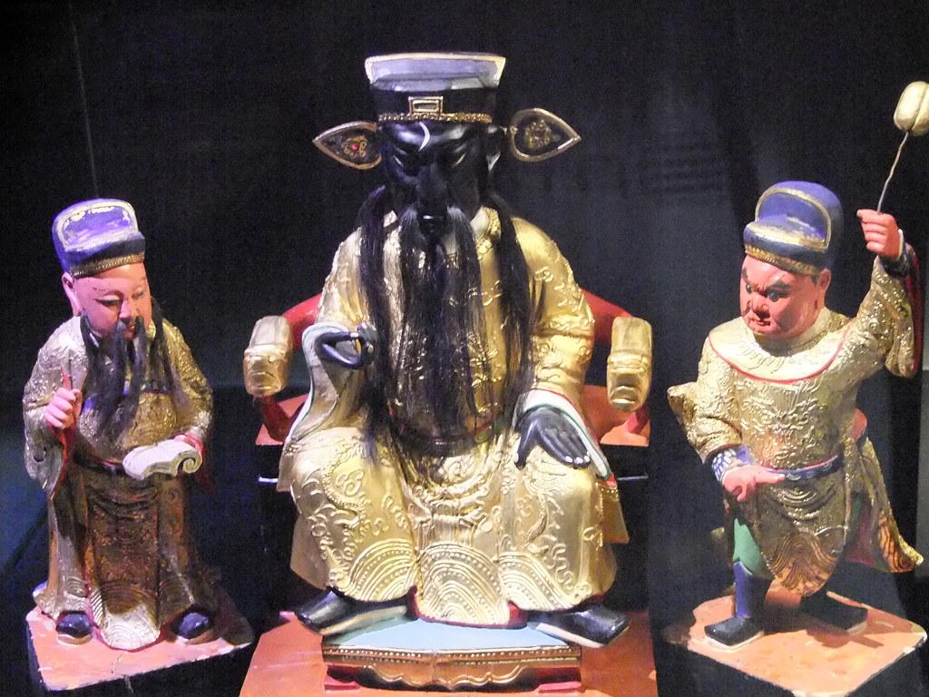 China Folk Religion - Religião Popular China