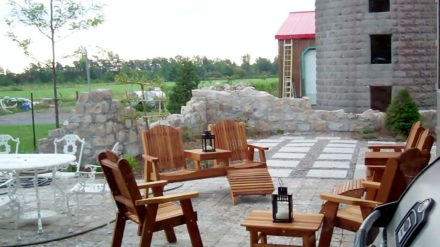 Aure Wines - 1 August 2011 - NiagaraWatch.com