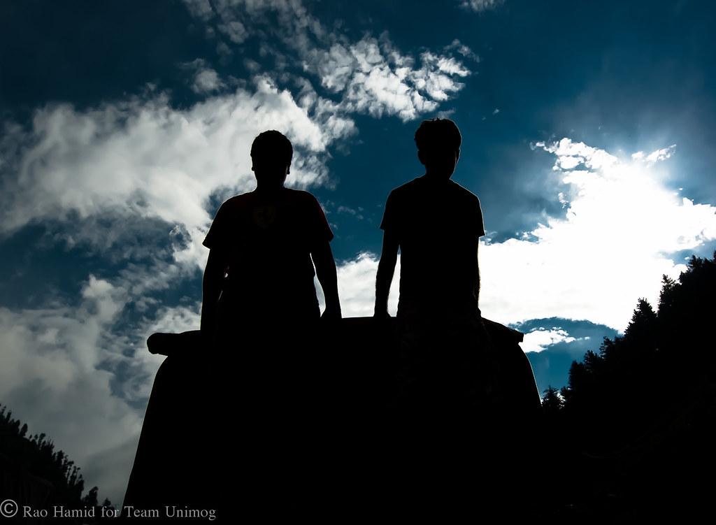 Team Unimog Punga 2011: Solitude at Altitude - 6002606095 03d1b3b811 b