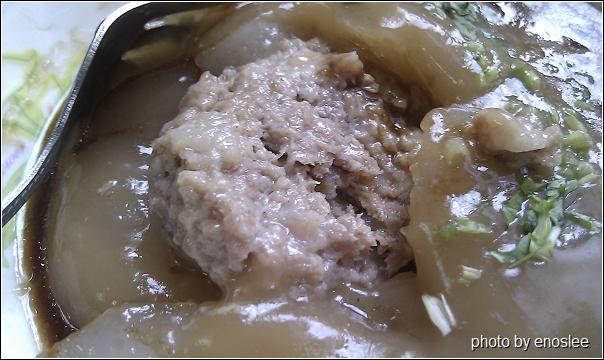 南投-橋頭邊肉圓_08