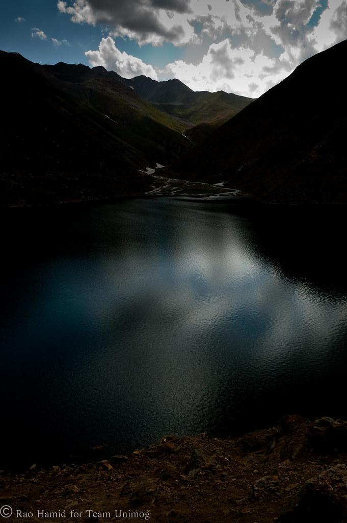 Team Unimog Punga 2011: Solitude at Altitude - 6009250618 9e74ee0190 b
