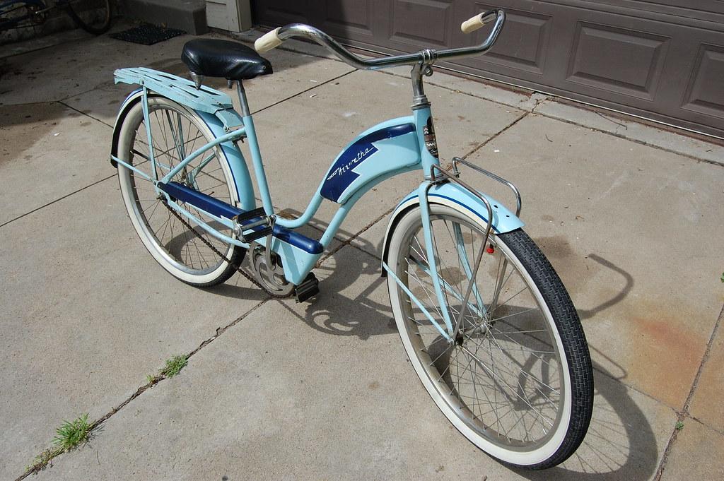 Vintage Women's Hiawatha Bike