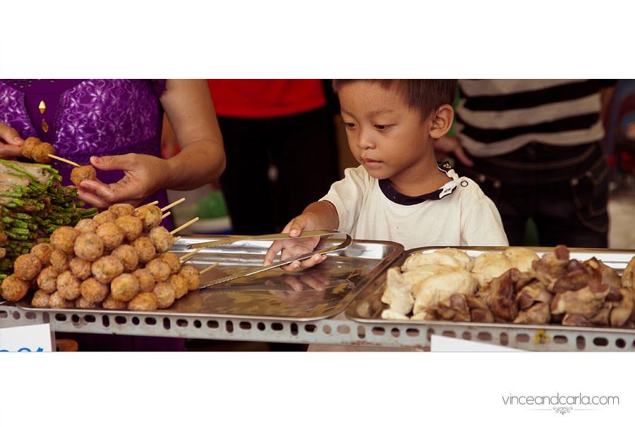 cambodia streetfood
