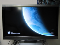 液晶テレビ 画像1
