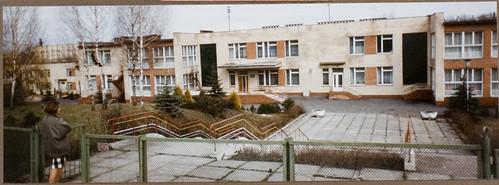 Orphanage 1993