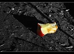 La manzana no importaba, nada ms la prohibicin (Cicloquimico) Tags: argentina photography photo buenosaires nikon fotos fotografia meb bregant d5000 mygearandme mbfotos