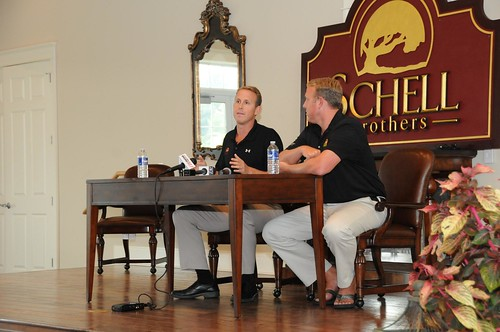 Schell Brothers Announce Extreme Makeover Home Edition
