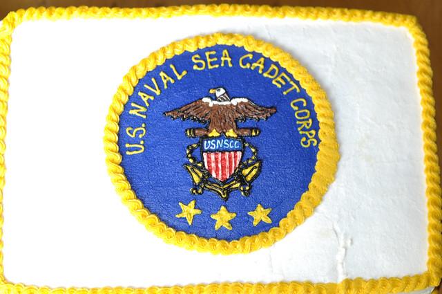 Sea Cadet Family Day (10 of 11)