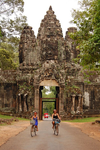 Angkor Bike 2