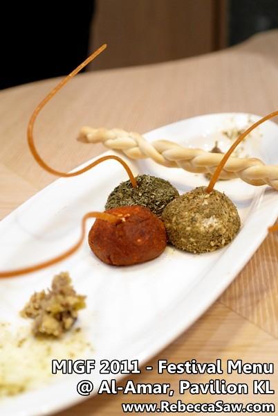 migf 2011 - Al-Amar Lebanese Restaurant-3