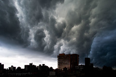 NYC Storm Clouds (Joe Josephs: 3,166,284 views - thank you) Tags: rain weather wind ngc allrightsreserved nikoncamera cloudsnewyorkcity nikond700 blinkagain joejosephsphotography nikon2412040vrii severeweatherthundersstorms copyrightjoejosephs copyrightjoejosephsphotography