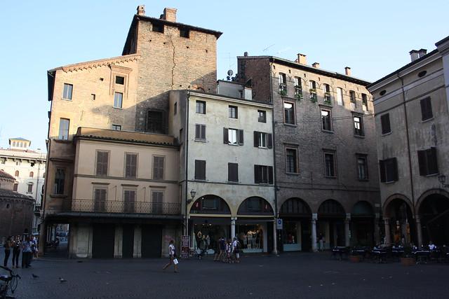 Mantova Italia