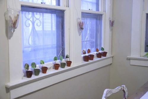 Buzzy Plants