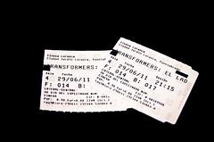 303/365 Transformers 3, espectacular