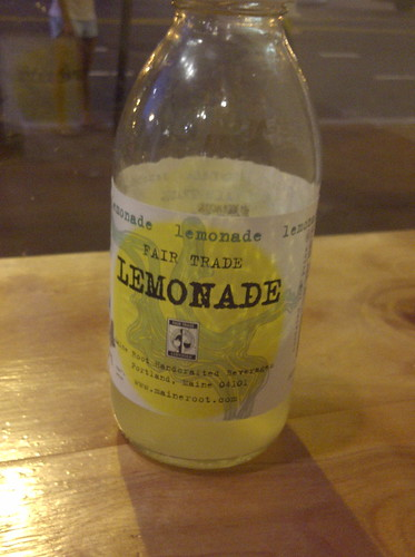 Root Maine Lemonade