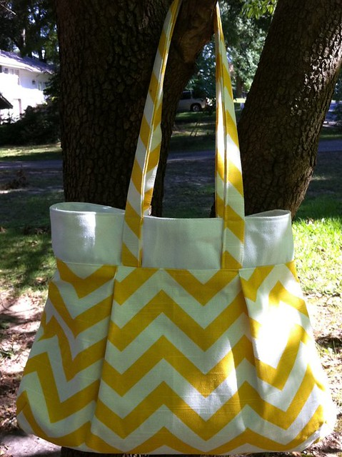 sunshine bag 2
