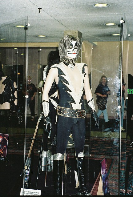 07-16-95 Kiss Convention - Bloomington, MN 062