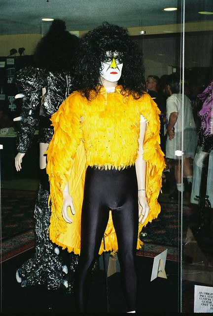 07-16-95 Kiss Convention - Bloomington, MN 086