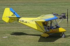G-CBLW