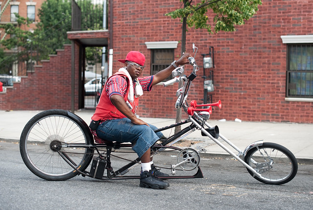LowRider: East New York Brooklyn