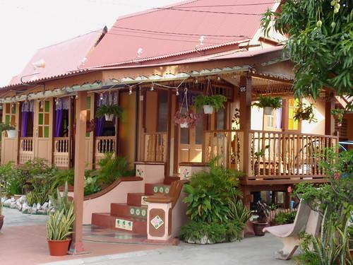 Melaka Kampung Morten