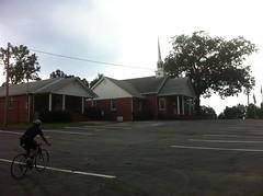 Church Stop