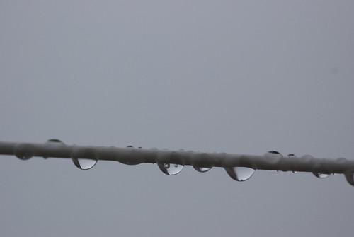 Rain one