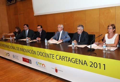 Congreso Internacional de Innovación Docente 7