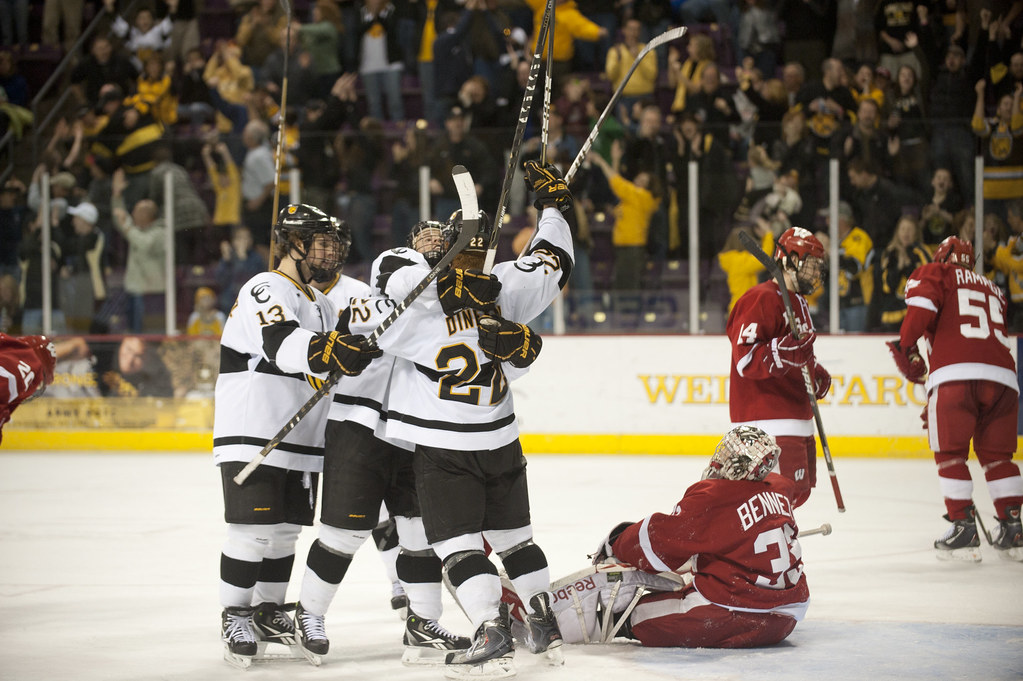 Colorado College Hockey, 2010-11 season