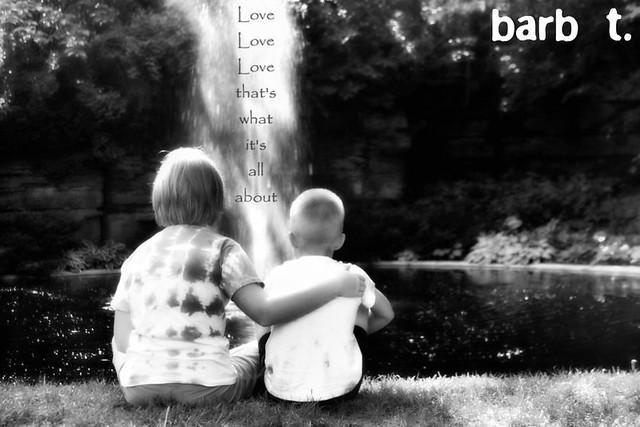 Barb T, Love