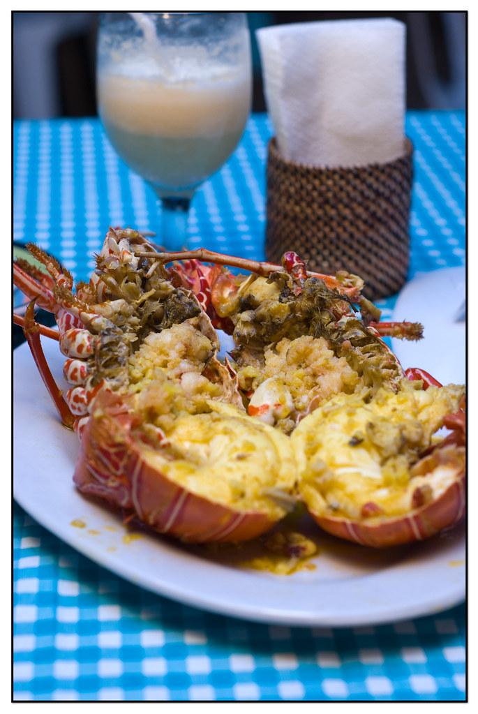 Boracay-018 Lobster Day 1