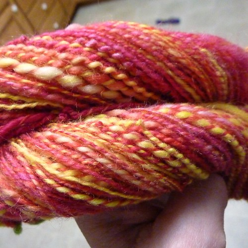 Clinically In Skein