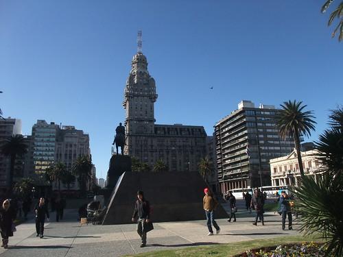 Montevideo 22