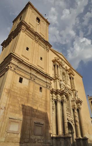 Basílica de Santa María, Elche