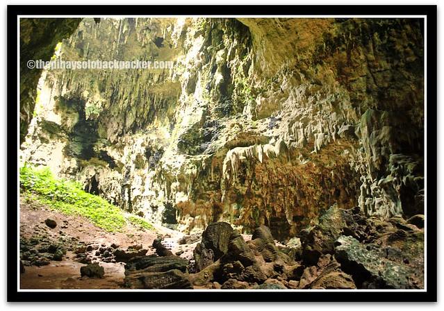 Callao Cave photo