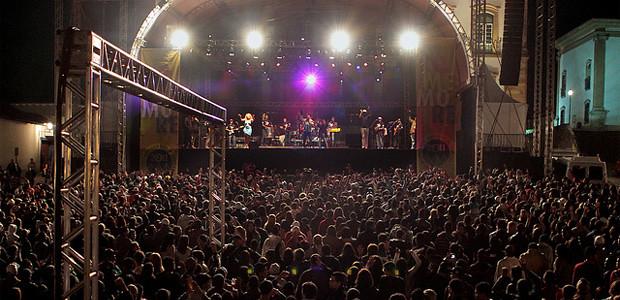 Festival de Ouro Preto