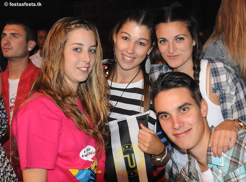 Festeir@s - 2011 - 046 - Boiro