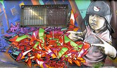 T-KID~ALEX (Brin d'Amour) Tags: alex graffiti mac 93 bagnolet brindamour tkid