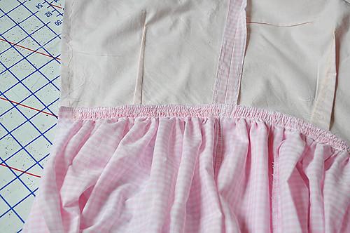 خياطة فستان رائع،موديل الخمسينات 5927040293_efe880e3d