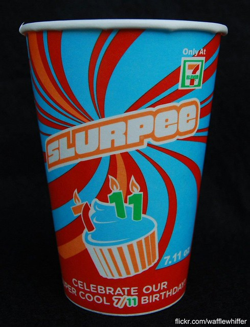 Happy 7/11 Day!