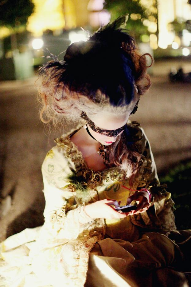 Carnaval de Versailles - Soirée 07