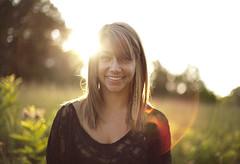 [フリー画像] 人物, 女性, 笑顔・スマイル, 201107140900