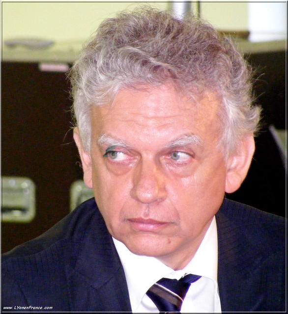 Jean-Paul Viossat