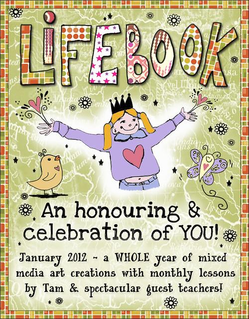 LifeBook!