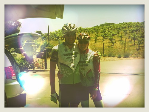 Sonoma Camp with Oppenheimer