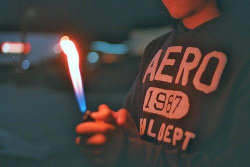 Prende fuego a tu casa by BetoBemba