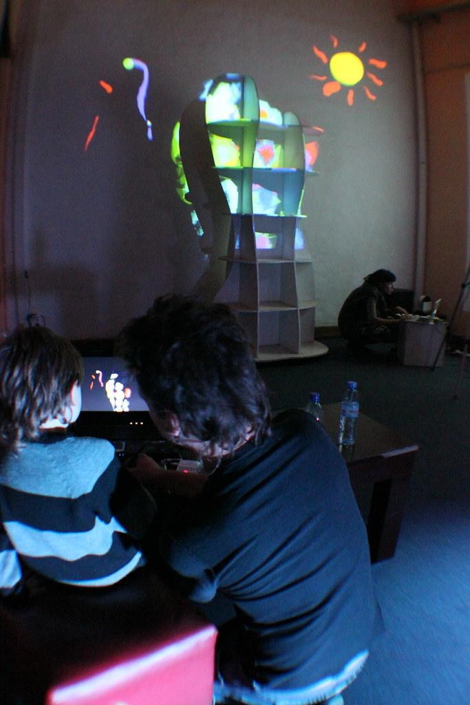 3o encuentro avlab córdoba 2011