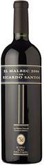 Los Vinos de Ricardo Santos