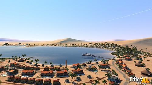 Cities XL 2012 Announced - First Screenshots